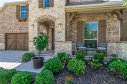 Photo of 3718 Millstone Way, Celina, TX 75009 (MLS # 13677502)