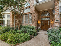 Photo of 5527 Tamaron Court, Dallas, TX 75287 (MLS # 13677829)