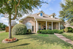 Photo of 11700 Duxbury Drive, Frisco, TX 75035 (MLS # 13677856)