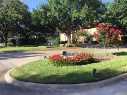 Photo of 16301 Ledgemont Lane, Unit 172, Addison, TX 75001 (MLS # 13677889)