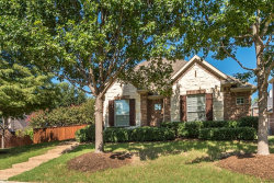 Photo of 5633 Country View Lane, Frisco, TX 75034 (MLS # 13678680)