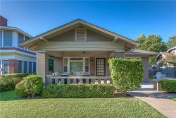Photo of 2212 Park Place Avenue, Fort Worth, TX 76110 (MLS # 13679904)