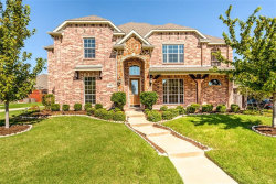 Photo of 780 Martin Creek Drive, Prosper, TX 75078 (MLS # 13681608)