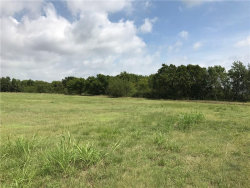 Photo of TBD Lowe Road, Lot 1, Valley View, TX 76272 (MLS # 13682263)