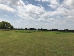 Photo of 424 Lowe Road, Lot 1, Valley View, TX 76272 (MLS # 13682340)