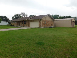 Photo of 513 N Lee Street, Valley View, TX 76272 (MLS # 13682829)