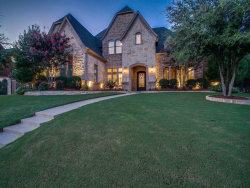 Photo of 900 Chalet Court, Colleyville, TX 76034 (MLS # 13683192)