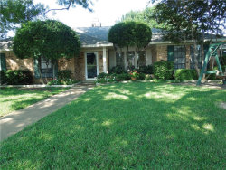 Photo of 3117 Parkside Drive, Plano, TX 75075 (MLS # 13684171)