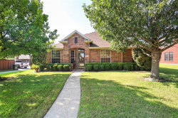 Photo of 2600 Oakland Hills Drive, Plano, TX 75025 (MLS # 13684986)