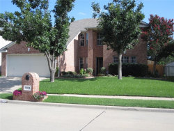 Photo of 7304 Falcon Court, North Richland Hills, TX 76180 (MLS # 13685219)