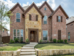 Photo of 729 Philmont Road, Frisco, TX 75034 (MLS # 13685284)