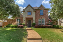 Photo of 2235 Fountain Glen Lane, Frisco, TX 75034 (MLS # 13685301)
