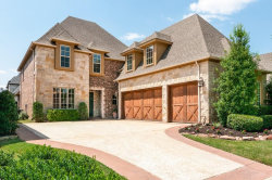 Photo of 5056 Copperglen Circle, Colleyville, TX 76034 (MLS # 13685365)