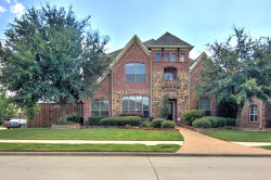 Photo of 2389 Jaguar Drive, Frisco, TX 75033 (MLS # 13685486)