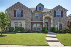 Photo of 13230 Cheryl Drive, Frisco, TX 75033 (MLS # 13687453)