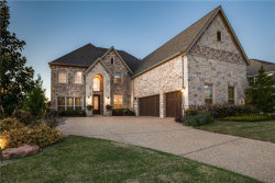 Photo of 1064 Hawkwood Way, Allen, TX 75013 (MLS # 13687482)
