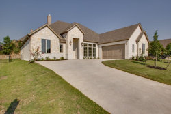 Photo of 4548 Fairway View Drive, Fort Worth, TX 76008 (MLS # 13687518)