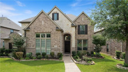 Photo of 10037 Bowling Green Drive, Frisco, TX 75035 (MLS # 13687857)