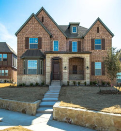 Photo of 12135 Burnt Prairie Drive, Frisco, TX 75035 (MLS # 13688168)