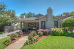 Photo of 5217 Byers Avenue, Fort Worth, TX 76107 (MLS # 13688379)
