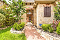 Photo of 6408 Bordeaux Park, Colleyville, TX 76034 (MLS # 13688524)