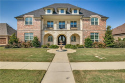 Photo of 504 Saint Tropez Drive, Southlake, TX 76092 (MLS # 13688807)