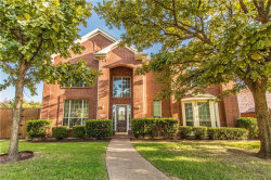 Photo of 9789 Legend Trail, Frisco, TX 75035 (MLS # 13688821)