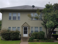 Photo of 442 Elm Street, Unit B, Lewisville, TX 75057 (MLS # 13688942)