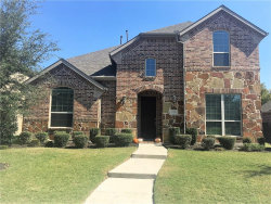 Photo of 11532 Geranium Drive, Frisco, TX 75035 (MLS # 13689299)