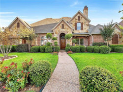 Photo of 1906 Bandera Drive, Keller, TX 76248 (MLS # 13689529)