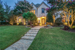 Photo of 305 Chestnut Bend, Colleyville, TX 76034 (MLS # 13689833)