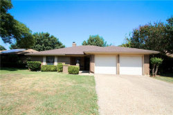Photo of 3520 Willowbrook Drive, Fort Worth, TX 76133 (MLS # 13690152)