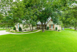 Photo of 153 Old Tunnel Road, Aledo, TX 76008 (MLS # 13690240)
