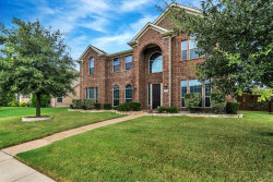 Photo of 1298 Marquette, Frisco, TX 75033 (MLS # 13690248)