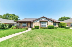 Photo of 7113 Wind Chime Drive, Fort Worth, TX 76133 (MLS # 13691083)