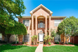 Photo of 1513 Lodengreen Court, Plano, TX 75023 (MLS # 13691515)