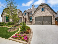 Photo of 3912 Marble Hill Road, Frisco, TX 75034 (MLS # 13691652)