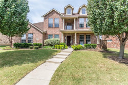 Photo of 1401 Farmington Drive, Allen, TX 75002 (MLS # 13691764)