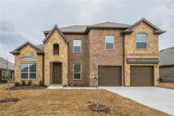 Photo of 289 Pine Crest Drive, Justin, TX 76247 (MLS # 13692604)