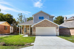 Photo of 4520 North Shore Drive, The Colony, TX 75056 (MLS # 13692815)