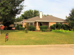 Photo of 1036 Scenic Drive, Justin, TX 76247 (MLS # 13693249)