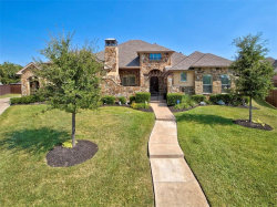 Photo of 1701 Clark Lake Circle, Keller, TX 76248 (MLS # 13693557)