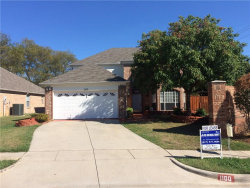 Photo of 1100 Marshall Drive, Euless, TX 76039 (MLS # 13693586)