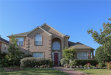 Photo of 9600 Valley Lake Lane, Irving, TX 75063 (MLS # 13693597)