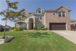 Photo of 409 Fountain Court, Kennedale, TX 76060 (MLS # 13693665)