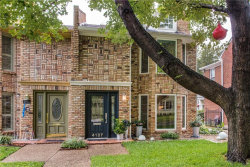 Photo of 4127 Normandy Avenue, University Park, TX 75205 (MLS # 13693685)