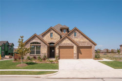 Photo of 865 Cauble, Fate, TX 75087 (MLS # 13693795)