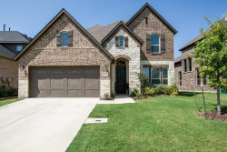 Photo of 6336 Cedar Sage Trail, Flower Mound, TX 76226 (MLS # 13694819)