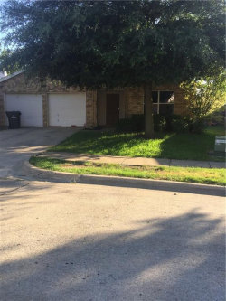 Photo of 140 Quail Run Drive, Seagoville, TX 75159 (MLS # 13694941)