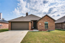 Photo of 218 Windmill Drive, Justin, TX 76247 (MLS # 13695050)